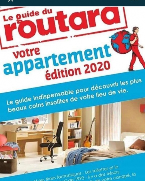 Routard ....